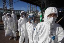 Eroii de la Fukushima