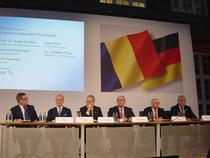 Conferinta germano-romana de la Berlin