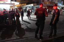 Trupe speciale in Rocinha