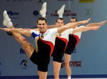 Mavrodineanu, Zamfir si Tolan, aur pentru Romania