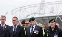 Britanicii asigura ca nu vor fi incindente la Jocurile Olimpice