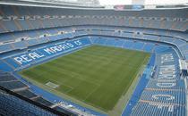 """Santiago Bernabeu"", casa lui Real Madrid"