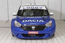 Dacia Lodgy Trofeu Andros