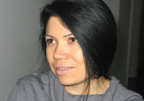 Viktoria Syiumar
