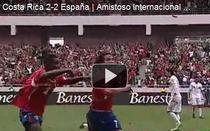 Casillas, interventie nefericita