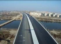 Autostrada Arad-Timisoara, 16 noiembrie