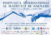 Festivalul International al Teatrului de Animatie, editia 2011
