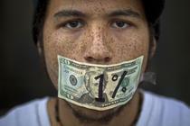 Protestatar Occupy