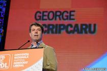 Primarul Brasovului, George Scripcaru