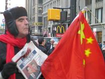 Scrantitii de la Occupy Wall Street -2