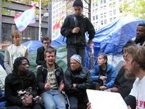 Discutie la Occupy Wall Street