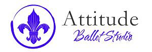 Attitude Ballet Studio Logo