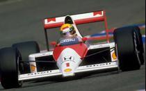 McLaren Honda, pe vremea lui Ayrton Senna
