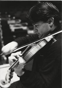 Stefan Horvath