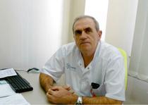 Dr. Iulius Ioan Miclea, medic primar obstetrica-ginecologie
