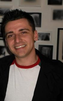 Andrei Lucian Stefan