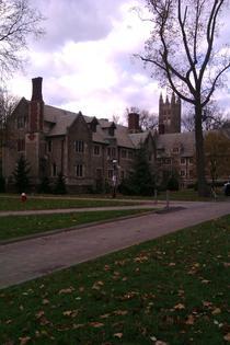 Campusul facultatii