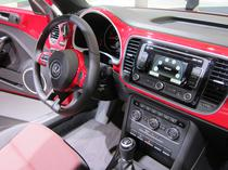 Piata masinilor noi e la un nivel ceva mai slab decat in 2010