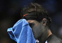 Rafael Nadal, nicio sansa in fata lui Federer