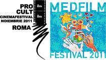 Filme romanesti la MEDFILM Festival 2011
