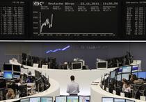 Bursele au reactionat violent la esecul obligatiunilor germane