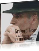 Grigore Lese audiobook
