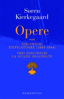 Opere III - Søren Kierkegaard