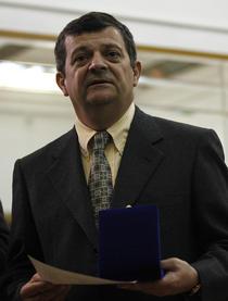 Cristian Sima (presedintele Sibex Sibiu)