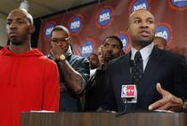 Patronii si jucatorii din NBA au gasit varianta pentru inceperea sezonului din NBA