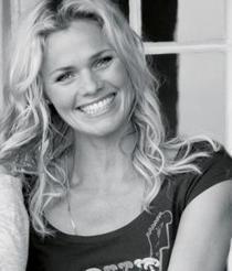 Camilla Vest Nielsen