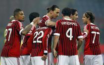 Milan, victorie categorica cu Chievo