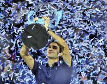 Roger Federer, un mare campion