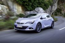 Test Drive cu Opel Astra GTC 2011