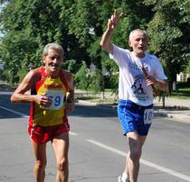 Maratonul Reintregirii Neamului Romanesc