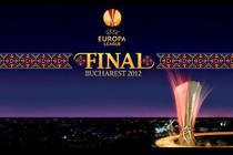 "Finala Europa League, pe ""Arena Nationala"""