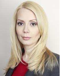 Daciana Sarbu
