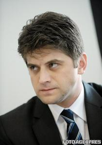 Andrei Nitulescu, demis de la sefia CNRD