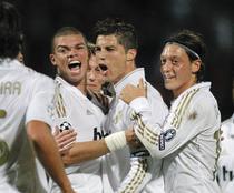 Ronaldo, de neoprit