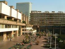 Barbican Centre, Londra