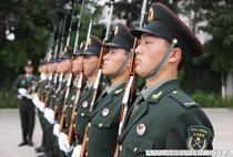 Soldati din Armata de Eliberare