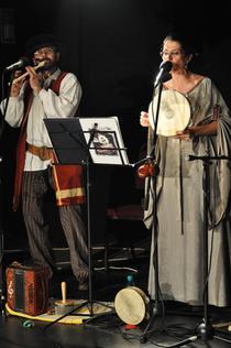 Carmen si Mihai - doi Truveri