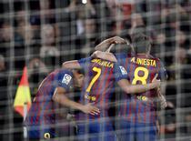 Barcelona, victorie de moral cu Rayo