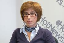 Dr. Viorica Radoi