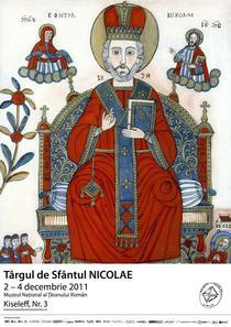 Targ de Sf. Nicolae