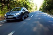 Test Drive cu Renault Fluence EDC