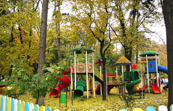 Toamna-n parc la Botosani (2)
