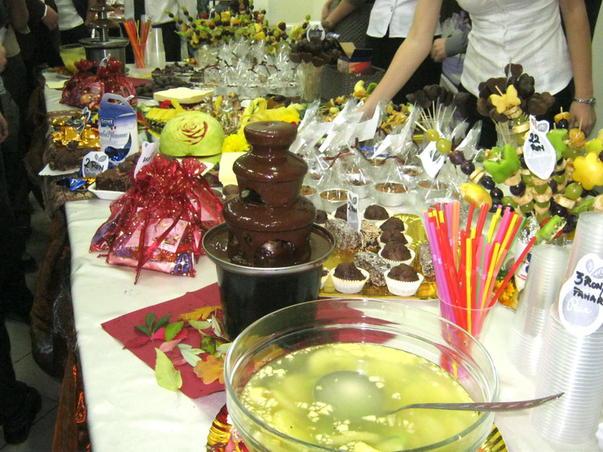 Chocolate-mania