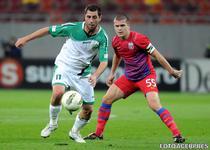 Alexandru Bourceanu (Steaua)