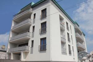 Charme Residence