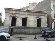 Casa academicianului Alexandru Rosetti